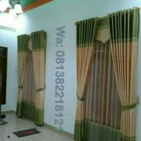 Gorden-gordyn-vitrase-wallpaper-blind dll area Kembangan,kedoya dsktra