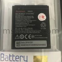 Baterai Lenovo A1000 / A2010 / A2580 / A2860 BL253 Original 100%