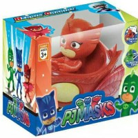 PJ Mask mobilan / PJ Masks car toys