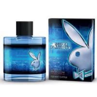 Playboy Super Playboy for Him Eau de Toilette 100 ml