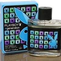 Playboy Generation For Man Eau de Toilette - 100 ml