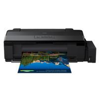 Epson L 1300 A3 colour printer + Modif original Epson