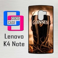 Casing Hp Lenovo K4 Note Guinness X4580
