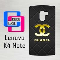 Casing Hp Lenovo K4 Note Chanel X4190