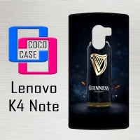 Casing Hp Lenovo K4 Note Guinness X4581
