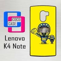 Casing Hp Lenovo K4 Note vr46  X4336
