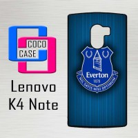 Casing Hp Lenovo K4 Note Everton X4490