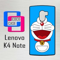 Casing Hp Lenovo K4 Note Nobita X4317