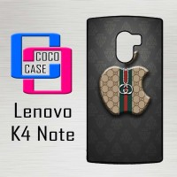 Casing Hp Lenovo K4 Note Gucci X4341