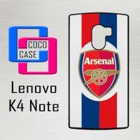 Casing Hp Lenovo K4 Note Arsenal X4288