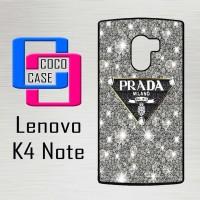 Casing Hp Lenovo K4 Note Prada X4436