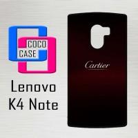 Casing Hp Lenovo K4 Note Cartier X4188