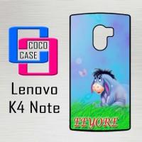 Casing Hp Lenovo K4 Note Eeyore wallpaper X4640