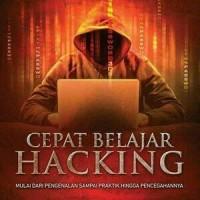 Cepat Belajar Hacking