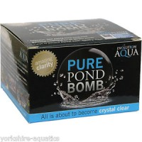 Aqua Evolution Pure Pond Bomb