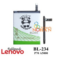 Baterai Lenovo P70 P70A P70t Vibe P1M BL234 Double IC Protection