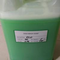 harga Sabun Cuci Piring (versi Ekonomis) - Jerigen 5 Liter - Kesat Dan Murah Tokopedia.com