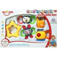 Jual Joyous Baby Rattle Toys Murah