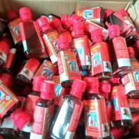 Minyak Getah Kayu Buah Merah ORIGINAL PAPUA
