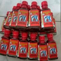 Minyak Getah Buah Merah- Obat Rematik Obat Asam Urat - HERBAL ALAMI