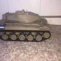 Heng long 1/16 M41A3 Walker Bulldog Metal Version
