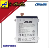 Baterai Handphone Asus Zenfone 5 A500CG Battery HP Batre Asus Original