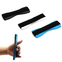 Jual Sling Grip Your Phone iPod Tablet - BLUE Murah