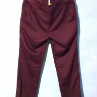 Magenta Chino Ouval Research Anniversary Sale