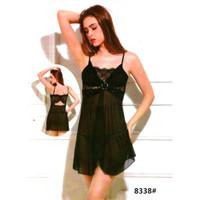 Lingerie SexyNightdress Seksi Import Wanita Baju Tidur PALING LARIS