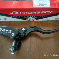 harga Master Rem Rcb Racing Boy + Handle Kopling Rcb Racing Boy Kiri Tokopedia.com