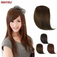 Jual PROMO !! Hair Clip Poni Samping Original Korea Murah