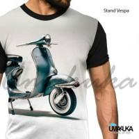 Harga kaos 3d full print umakuka stand   antitipu.com
