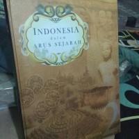 indonesia dalam arus sejarah jilid 2 kerajaan hindu buddha budha