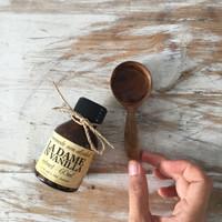 Vanilla Extract Halal 60ml (Tanpa Alkohol) - Ekstrak Vanilla