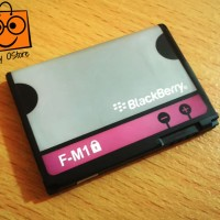 harga Baterai F-m1 Oem Ori 99% For Blackberry Pearl 9100 9105 / Style 9670 Tokopedia.com