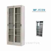 harga Best Imp-fce18 Filing Cabinet - Grey Tokopedia.com