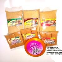 Paket Cara buka usaha Fried chicken tanpa beli franchise