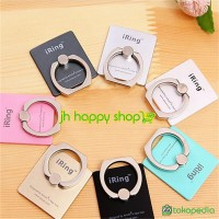 Iring / I Ring Holder Smartphone For Android / Iphone