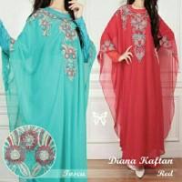 KAFTAN CRYSTAL baju wanita muslim