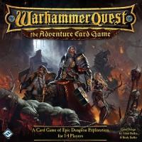 Warhammer Quest Adventure Card Game