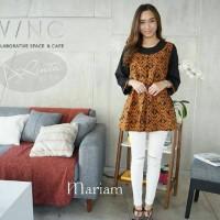 Blouse Batik Mariam