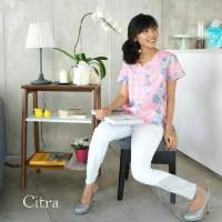 Blouse Batik Citra