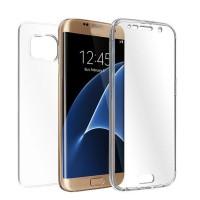 Samsung Galaxy S7 Edge Crystal Slim 360 Drajat Protective Gear
