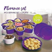 Toples Florence Serving Set