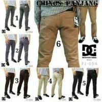 Celana Chino panjang / Celana cinos / celana panjang chinos