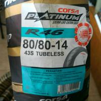Harga Ban Corsa Platinum R46 Travelbon.com