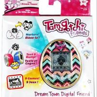 Tamagotchi friends dream town digital friends