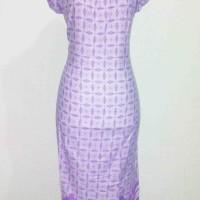 Jual Daster batik panjang /baju tidur murah /baju tidur /dress batik Murah