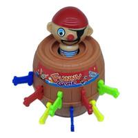 Jual King Pirate Roulette Game Lucky Barrel   Mainan Anak Murah