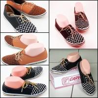 IT039 Sepatu Wanita Model Sepatu Cats / Kets Sepatu Flat Shoes Sneaker